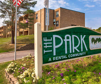 The Park Apartments & Townhomes, Conway, Saint Paul, MN