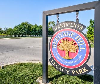 Legacy Park, Brownsburg High School, Brownsburg, IN