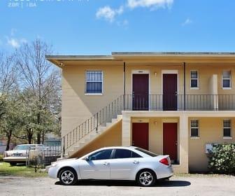 1580 19Th St W #4, Magnolia Gardens, Jacksonville, FL