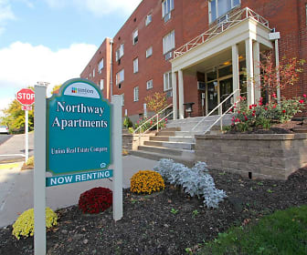 Northway Apartments, Pittsburgh, PA