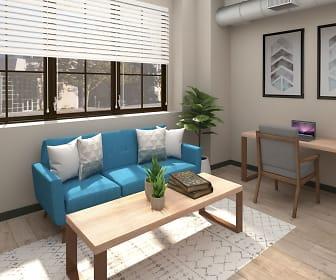 Living Room, Uncommon