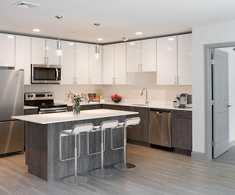 Kitchen, 735 Truman