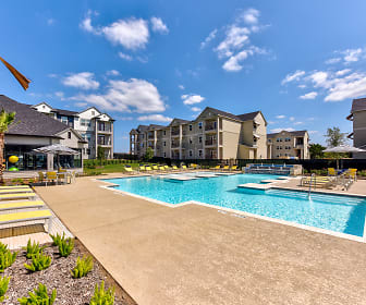 Forest Pines Apartments, Caldwell, TX