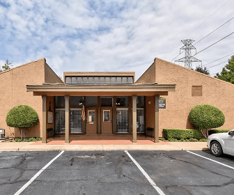 Richland Springs Apartments, Cedar Ridge, Waco, TX