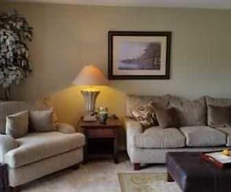 Living Room, Meridian Lakes
