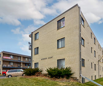 Windsor Court Apartments, Rochester, MN