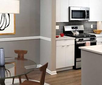 Kitchen, Avalon Melville