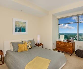 carpeted bedroom with plenty of natural light, Hartford 21