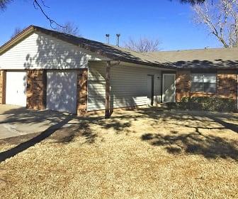 Springfield Duplexes, Southern Oaks, Oklahoma City, OK