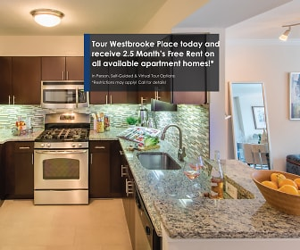 Westbrooke Place, Foggy Bottom, Washington, DC