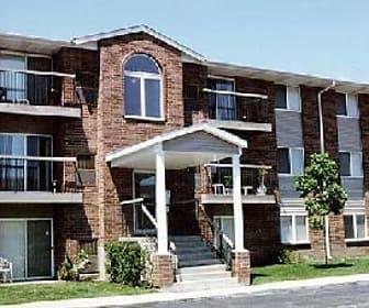 Regency Village Apartments, Antioch, IL