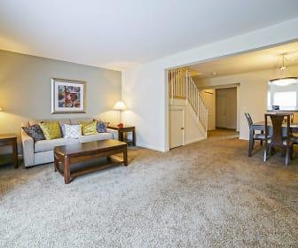 Living Room, Settlers Run
