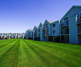 Building, Gull Prairie/Gull Run Apartments and Townhomes