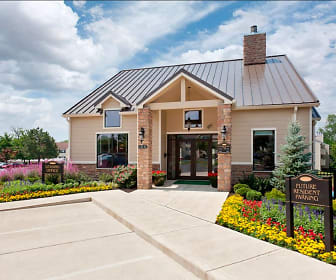 The Villages at Symmes Crossing, Loveland, OH