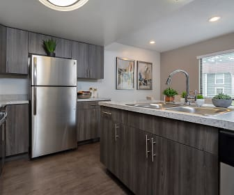 Kitchen, The Pines Of Cloverlane