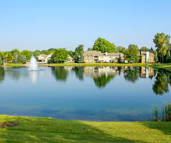 Waters Edge Luxury Apartments, Berwick, Columbus, OH