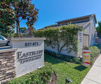 Eastbluff 3 Bedroom Townhomes, Eastside Costa Mesa, Costa Mesa, CA