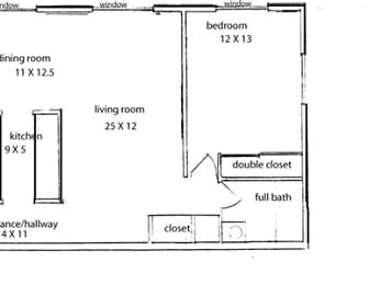 Mauer Manor Apartments, Koepsell Education Center, Eastpointe, MI