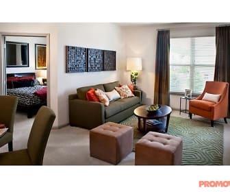 Living Room, Windsor at Glenridge