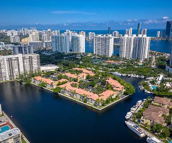 Lincoln Pointe, Yeshiva Toras Chaim, North Miami Beach, FL