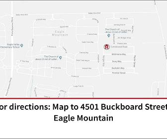 2430 E Wild Horse Way, Hidden Valley Middle School, Bluffdale, UT