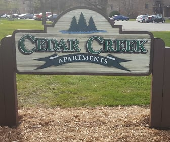 Cedar Creek Apartments, Waupun, WI