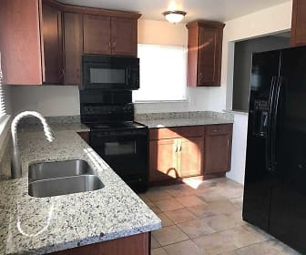 Kitchen, R.O.C. Apartments and Rental Homes