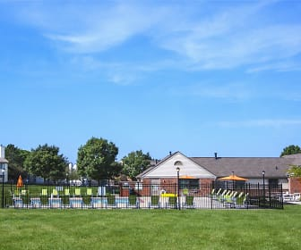 Avery Point Apartments And Townhomes, Castleton, IN