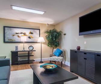 Living Room, Elevate at Nulu
