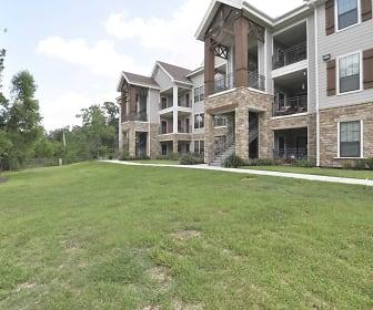 Villas at Valley Ranch, Kingwood, TX