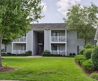 Reserve at Three Rivers Apartment Homes, Gulfport, MS