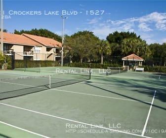 4021 Crockers Lake Blvd - 1527, Gulf Gate Estates, FL