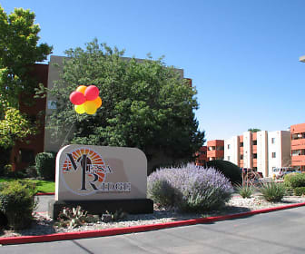 Welcome to Mesa Ridge Apartments!, Mesa Ridge