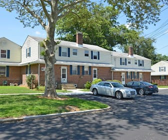 Glen Park Townhomes, 08302, NJ