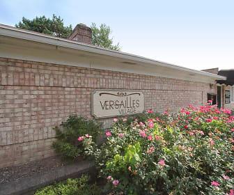 Versailles Village, Institute of Medical Dental Technology, OH