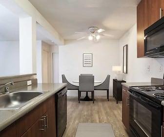 Kitchen, eaves Pleasanton