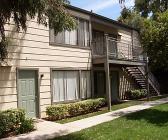Sunrise Apartments, Corona, CA