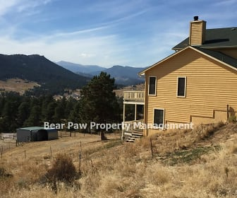 4322 Nambe Rd., Conifer, CO