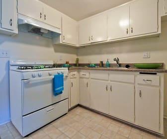 Kitchen, Weddington Oaks