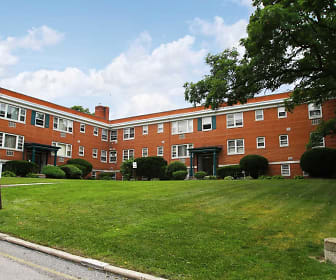 Euclid Terrace Apartments, 44117, OH