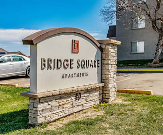 Bridge Square, Brighton, CO