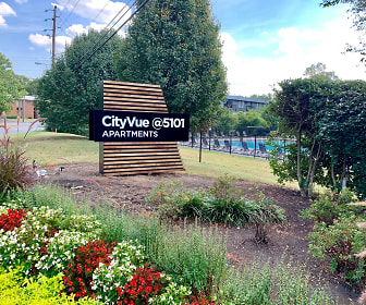 CityVue @ 5101 Apartments, Mcmurray Middle Preparatory School, Nashville, TN