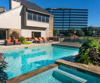 Lakeside Apartments, Vickery, Dallas, TX