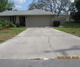 1358 IVYDALE RD., Hernando Beach, FL