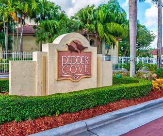 Pepper Cove, 33186, FL