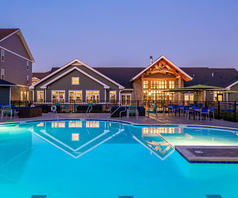 Pool, Jefferson Mount Laurel