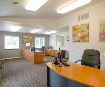See the inside of the Valley Stream leasing office!, Valley Stream Apartments