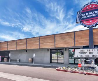 Alta Central North, Imagine Middle At Camelback, Phoenix, AZ