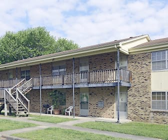 Mayfield Garden Apartments, Reidland, KY