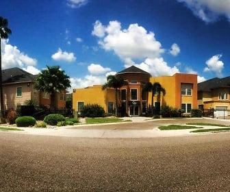Stonewood Apartments, McAllen, TX